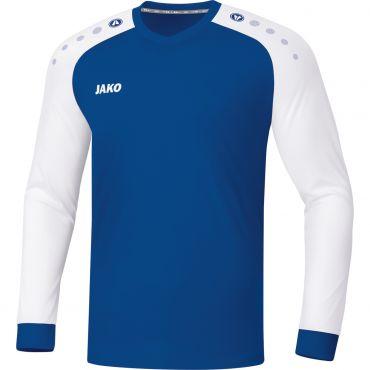 JAKO Shirt Champ 2.0 LM 4320