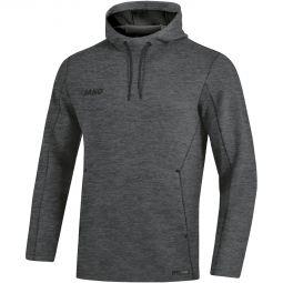 JAKO Sweater met Kap Premium Basics 6729-21