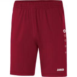 JAKO Trainingsshort Premium 8520-01