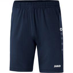 JAKO Trainingsshort Premium 8520-09