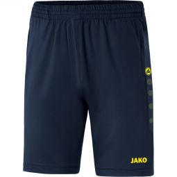 JAKO Trainingsshort Premium 8520-93