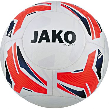 JAKO Wedstrijd/Trainingsbal Match 2.0 2329