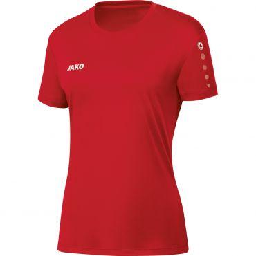 JAKO Dames Shirt Team KM 4233D