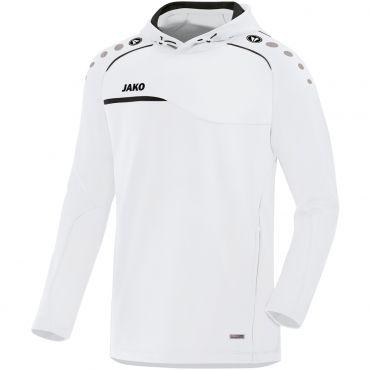 JAKO Sweater met kap Prestige 8858-00