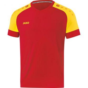JAKO Shirt Champ 2.0 KM 4220-17