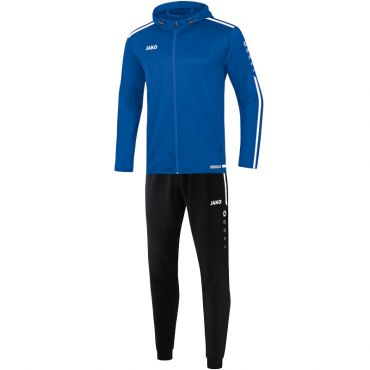 JAKO Trainingspak Polyester met kap Striker 2.0 M9419-04