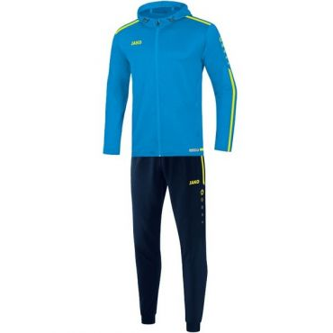 JAKO Trainingspak Polyester met kap Striker 2.0 M9419